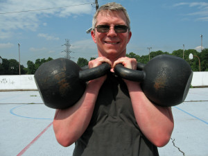 mark mellohusky seven stars fitness kettlebell instructor