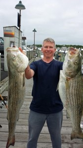 mark mellohusky striped bass seven stars fitness
