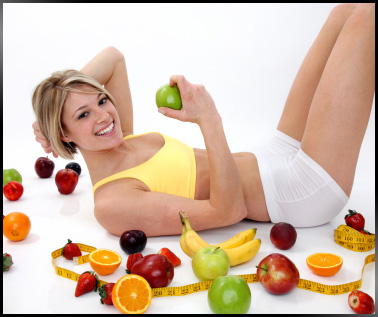 healthy eating for your ideal body