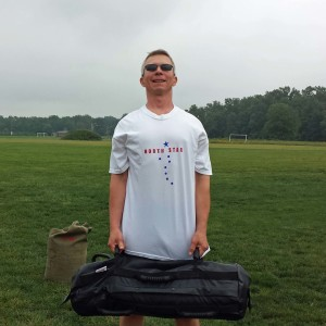 seven stars ultimate sandbag workout mark mellohusky