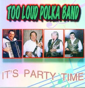 Loud polish polka music meant the old man invaded the kitchen