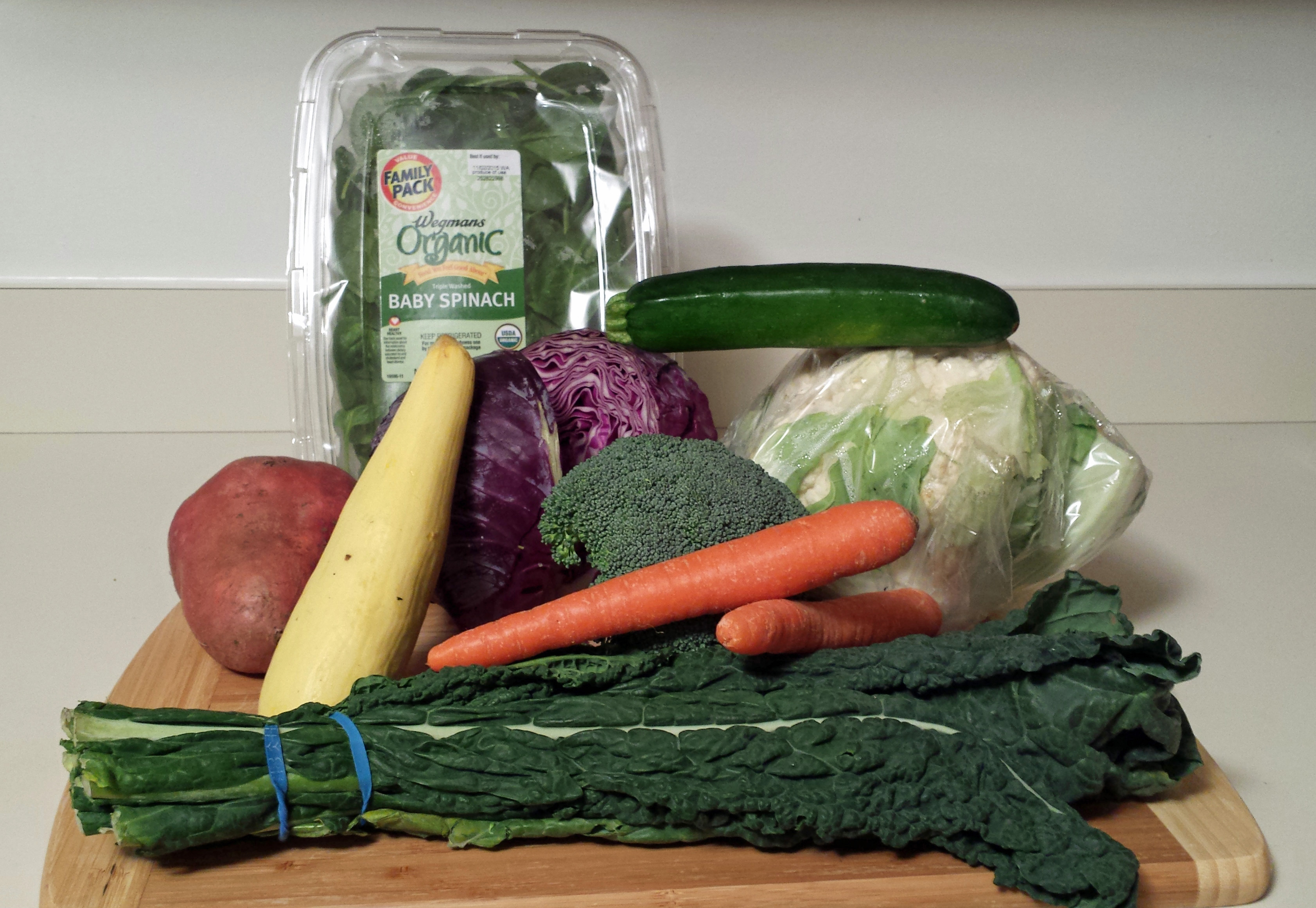 foods i always keep in my kitchen for ideal health seven stars