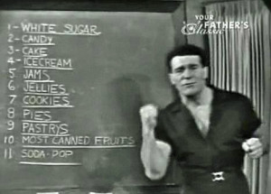 the great jack LaLanne a true fitness pioneer