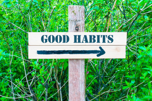 Get on the path to good habits and live life to the fullest!