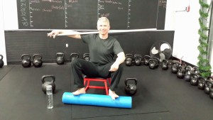 Focus on Rounds Over Reps For A Productive Twist On Fitness
