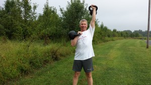 mark mellohusky double kettlebell outdoor workout seven stars fitness